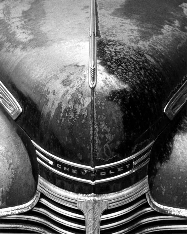 Chevy | Photography by Tom Potocki Fine Arts | Charleston, SC
