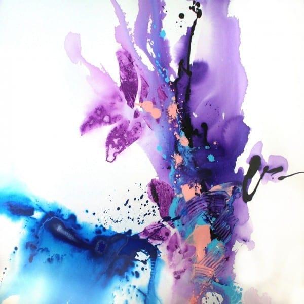 Divergence   Painting by Tom Potocki Fine Arts   Charleston, SC