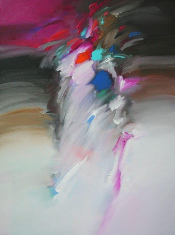 Fallen Angel | Painting by Tom Potocki Fine Arts | Charleston, SC