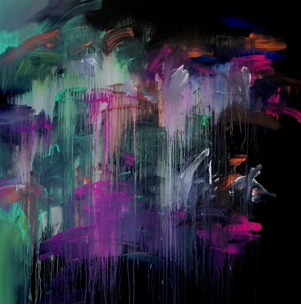 Forbidden Landscape | Painting by Tom Potocki Fine Arts | Charleston, SC