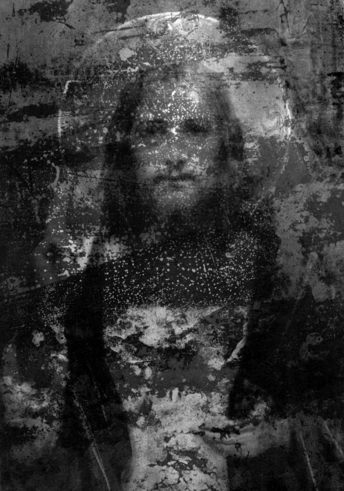 Jesus | Photography by Tom Potocki Fine Arts | Charleston, SC