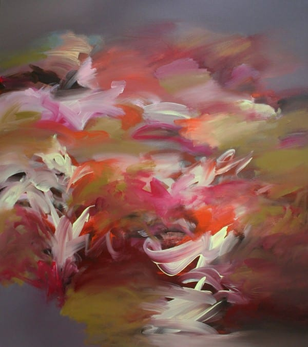 Solar Flare | Painting by Tom Potocki Fine Arts | Charleston, SC