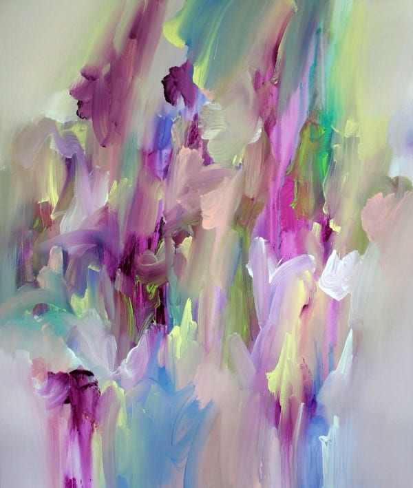 Spring Fling | Painting by Tom Potocki Fine Arts | Charleston, SC