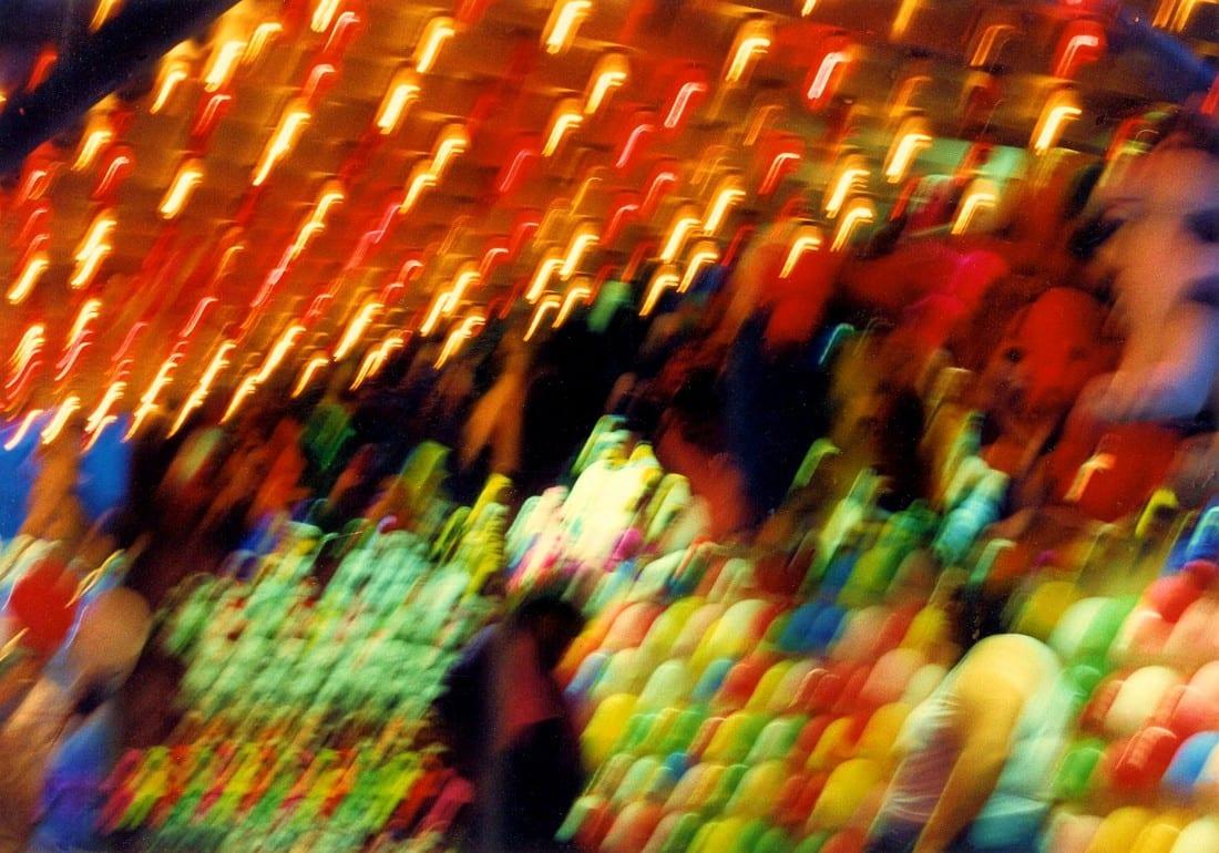 Carnival 16 x 20