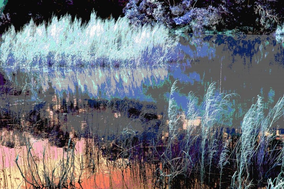 Lake Effect 16 x 20