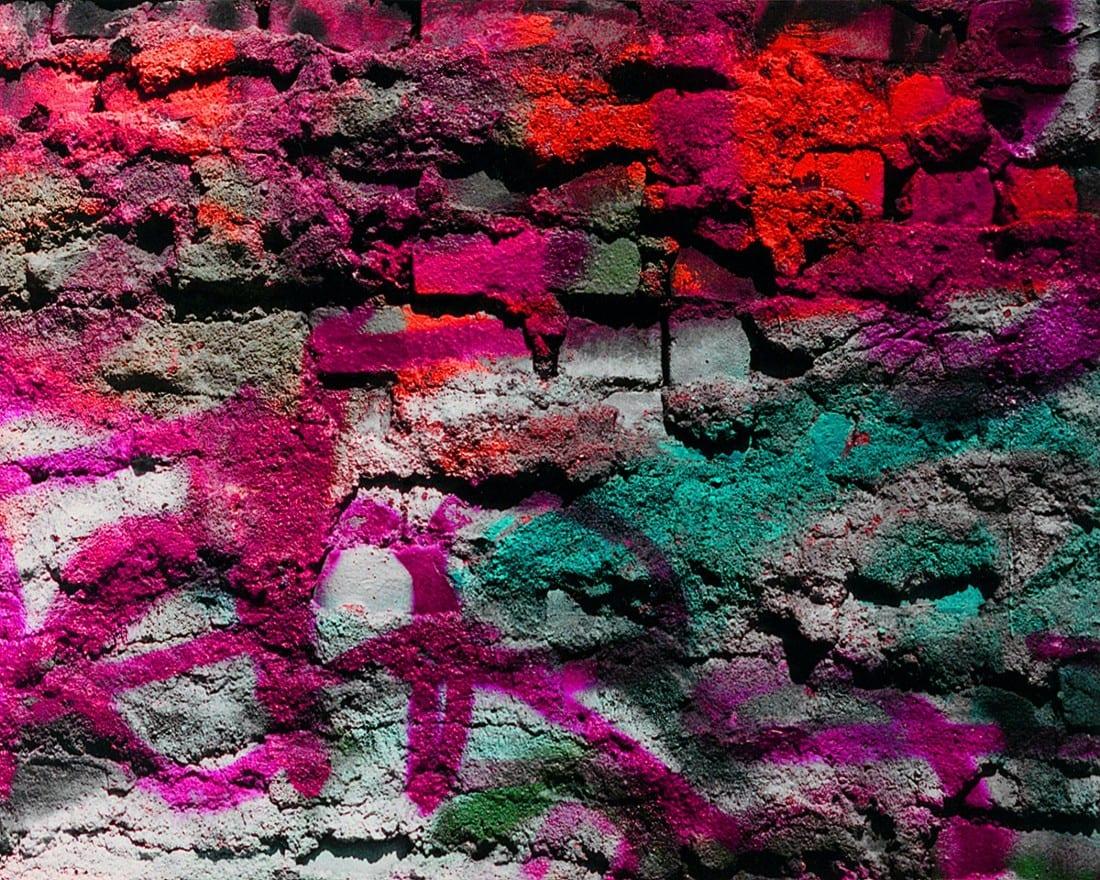 NYC Wall 16 x 20