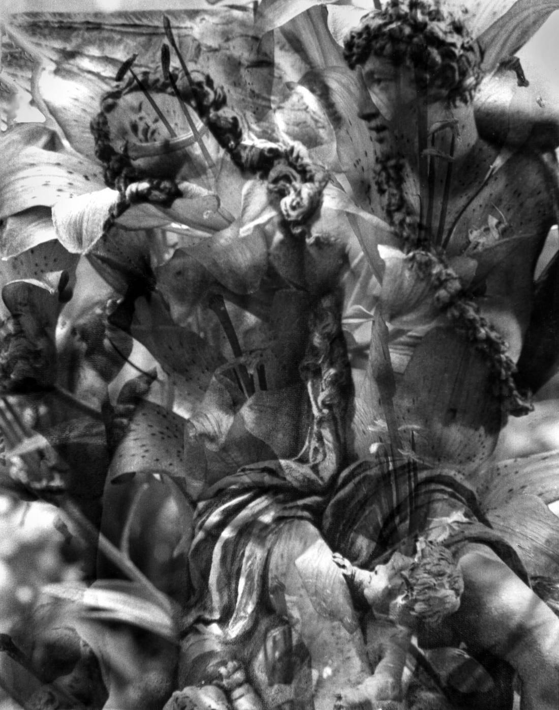 Statue Blend 16 x 20
